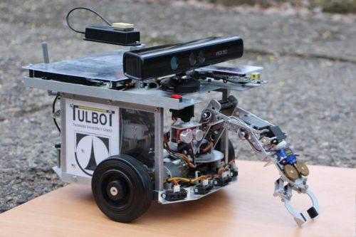 TulBot3