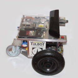 Tulbot outdoor
